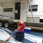 Camping, I Broke my Truck, 61 and Small Town Love – TTIT – 017