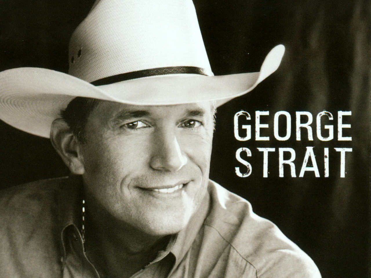 george strait - run