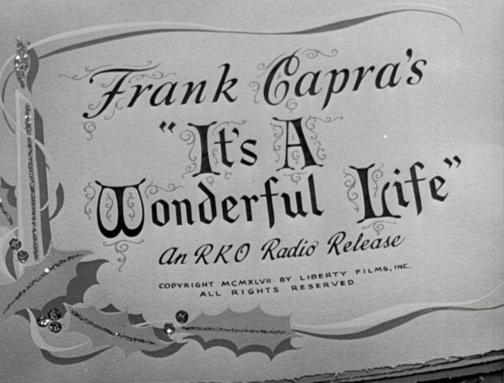 CAPRA_1946_It-s_a_Wonderful_Life